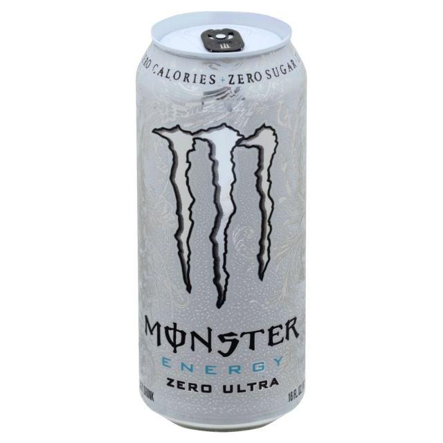 Monster Zero Ultra
