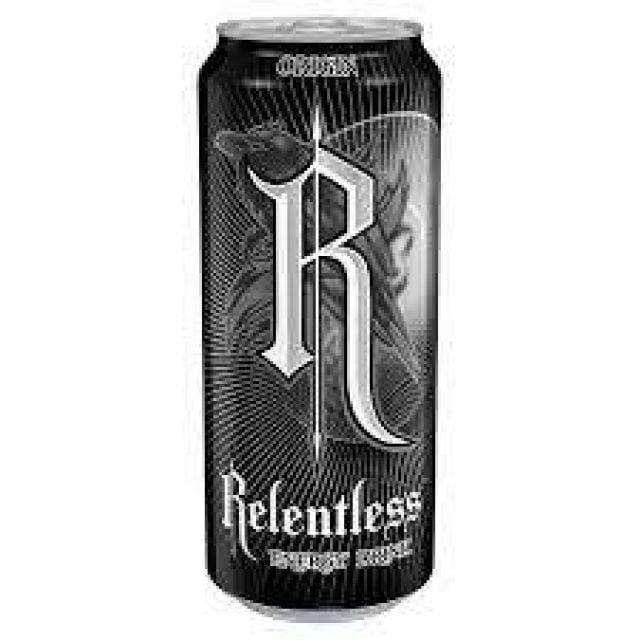 Relentless Origin