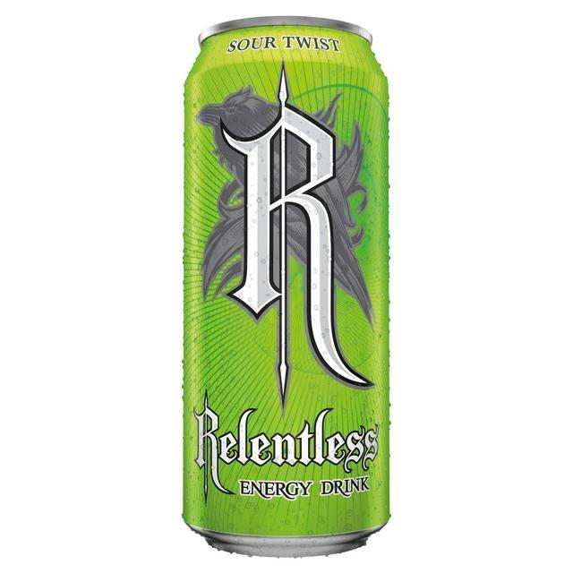 Relentless Sour Twist
