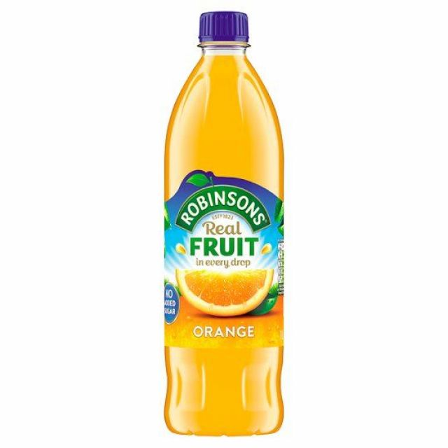 Robinsons Orange 1l