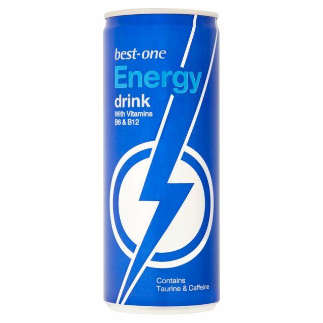 Best One Energy 250ml
