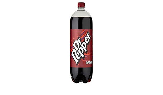 Dr. Pepper 2l