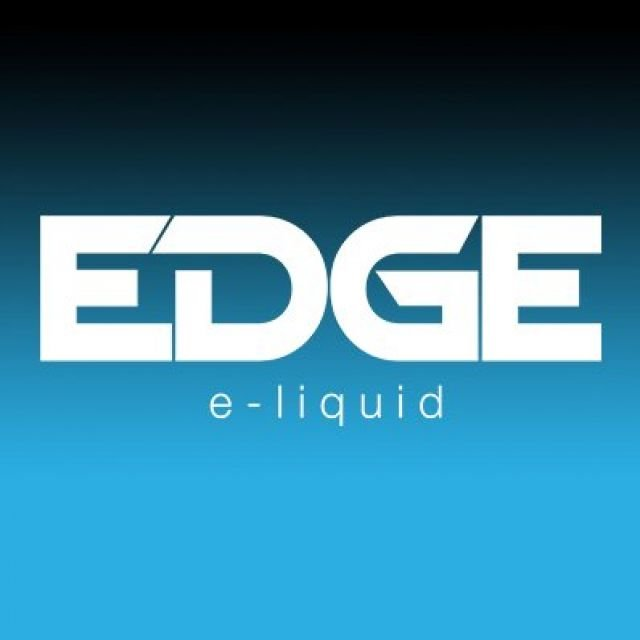 Edge Blackcurrant 18mg