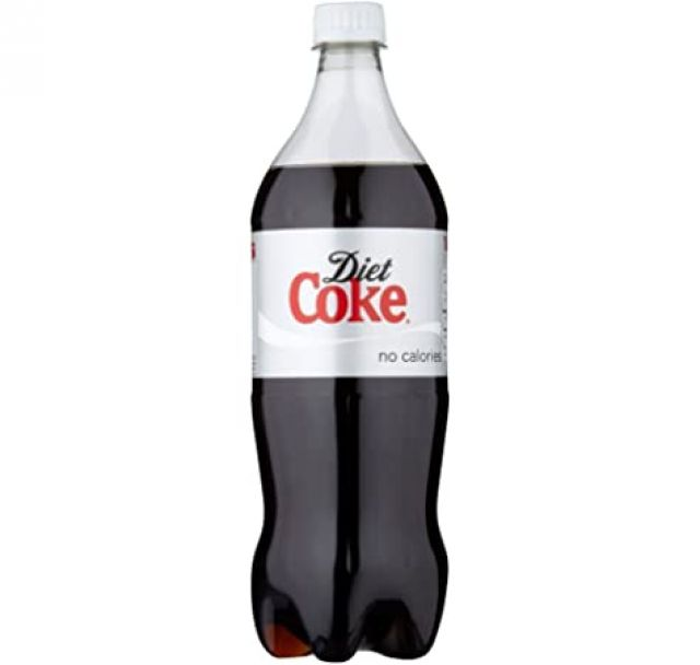 Diet Coke 1l