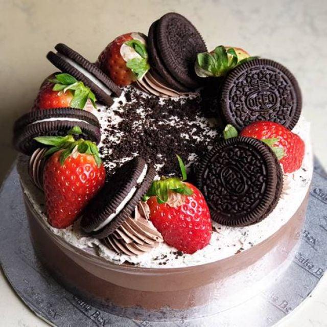 C030 Oreo Cheesecake