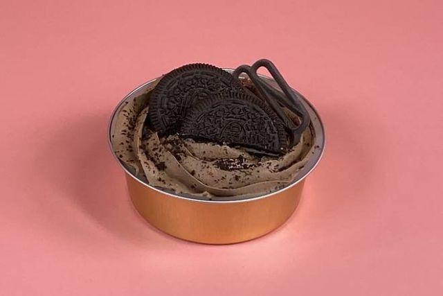 SL300 Oreo Cake Pot