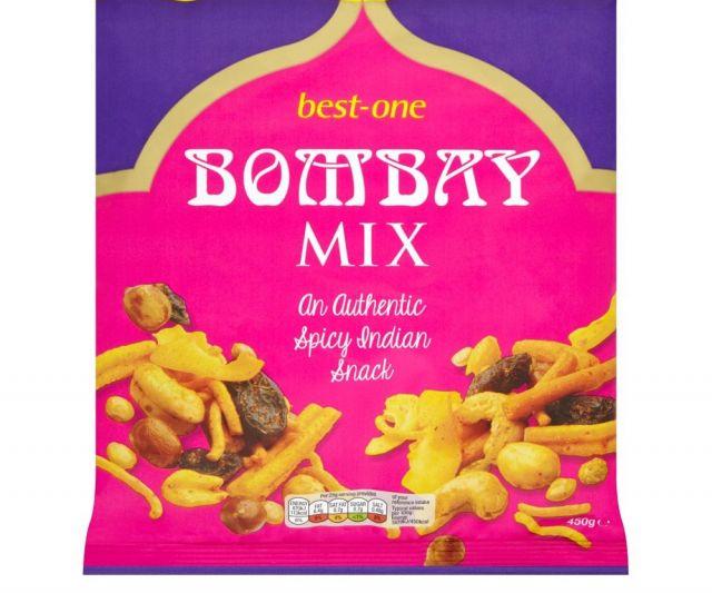 Best One Bombay Mix