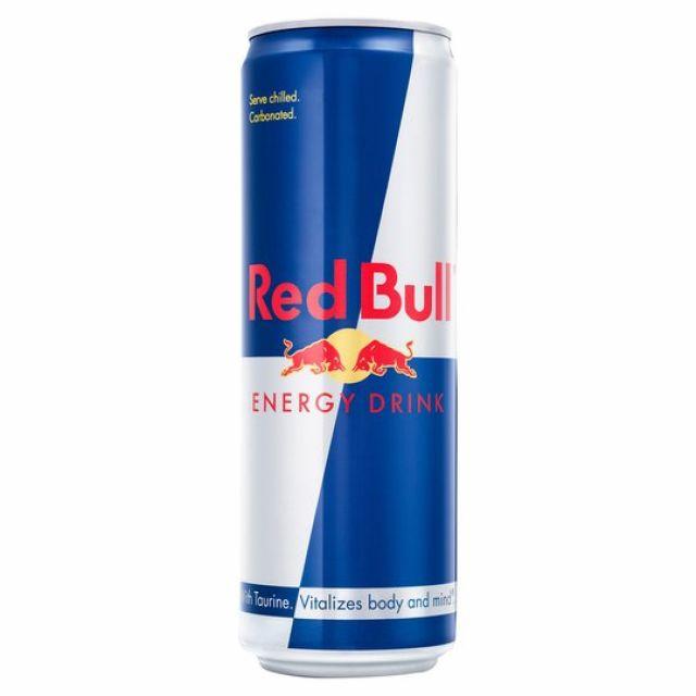Red Bull 470ml