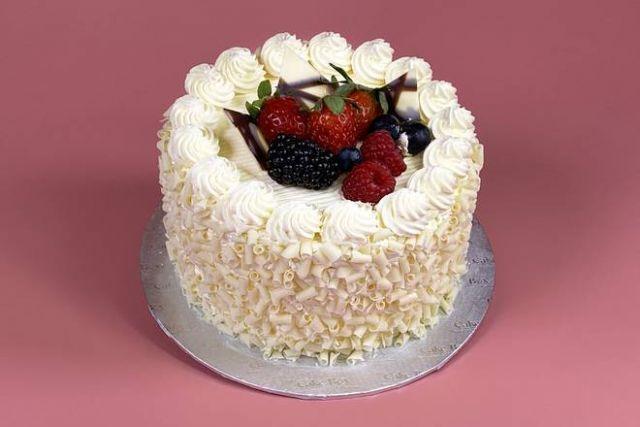 "UR050 6"" Berry Cake"