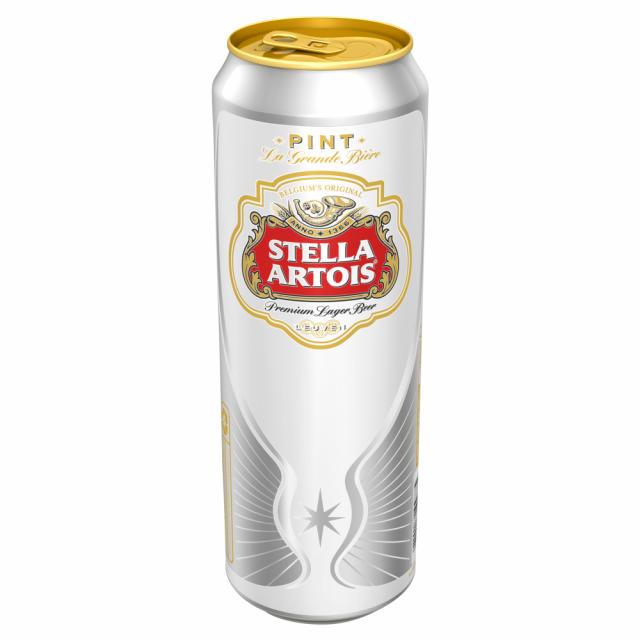 Stella Artois 578ml Can