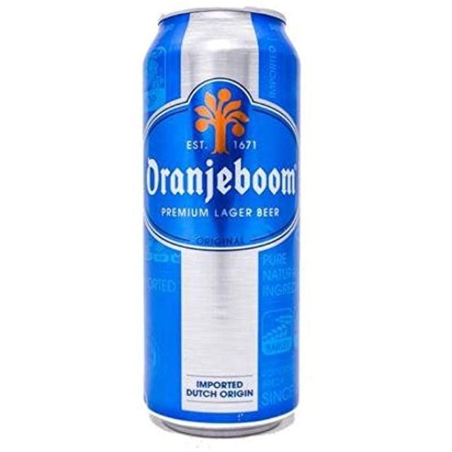 Oranjeboom 500ml Can