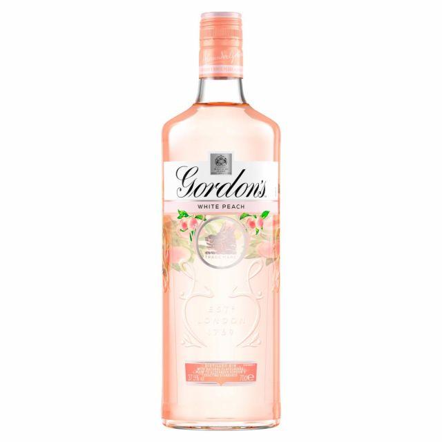 Gin Gordon's White Peach 70cl