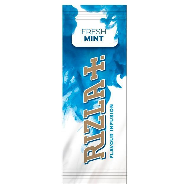 Rizla Fresh Mint Infusion