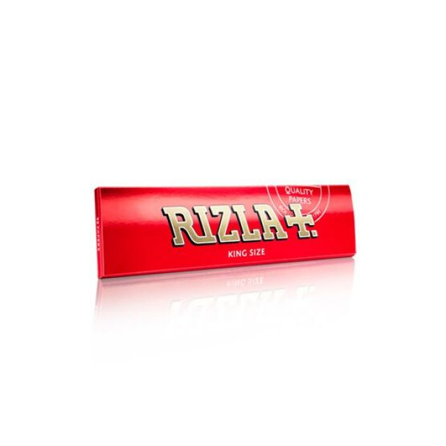 Rizla Thin Red King Size
