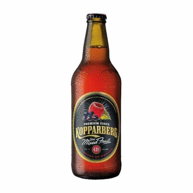 Kopparberg Mixed Fruits Bottle