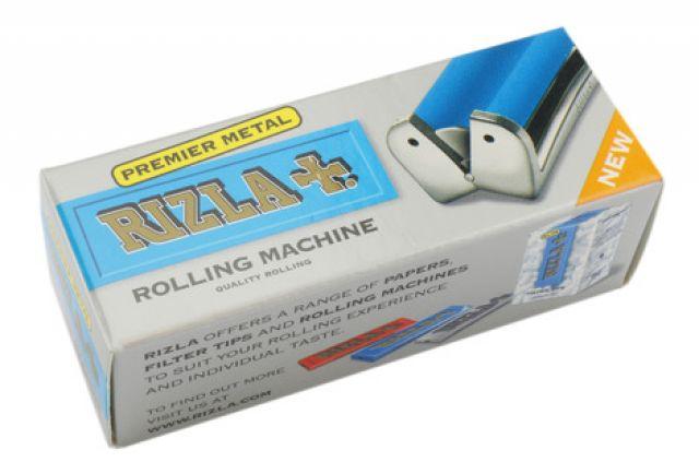 Premier Metal Rolling Machine