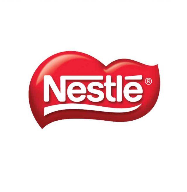 Nestle Milkybar Block
