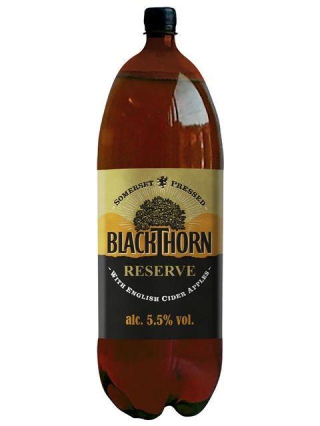 Blackthorn Reserve 2L Bottle
