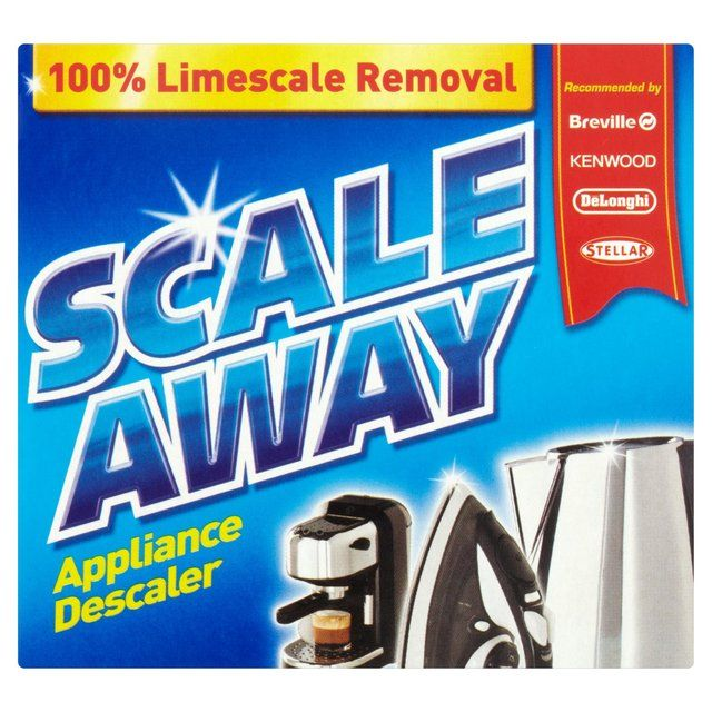 Scale Away Descaler