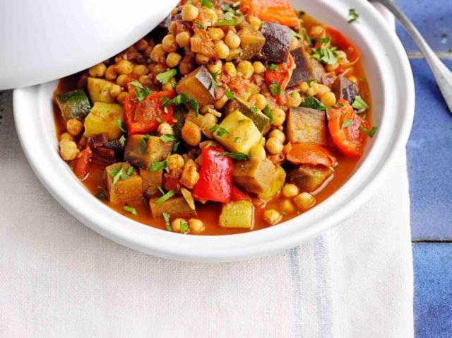 Tangine Vegetable