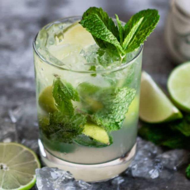 Mojito (No Alcohol)