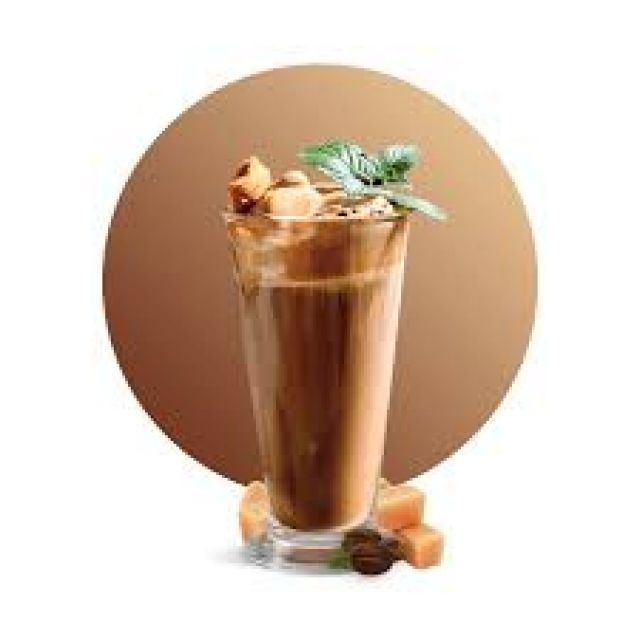 Toffee Frappe