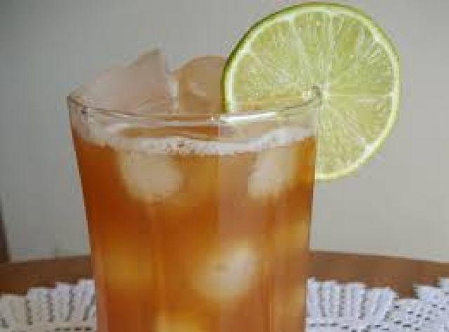 Jasmine & Lime Iced Tea