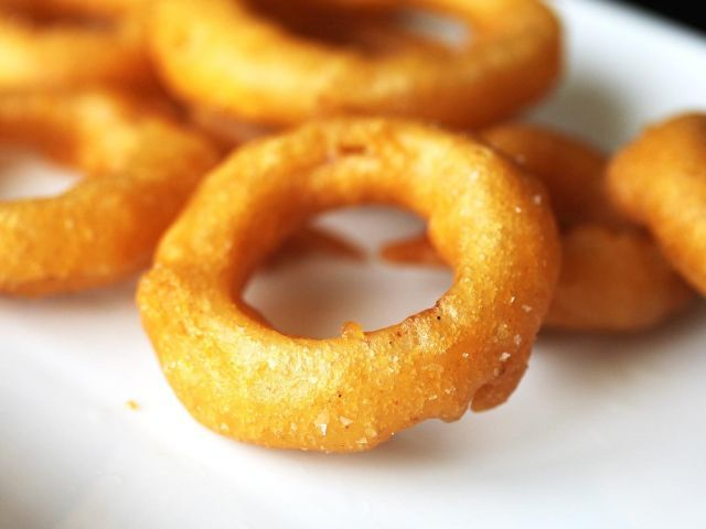 Onion Ring 10pcs