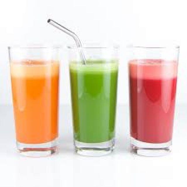 Kids Juices