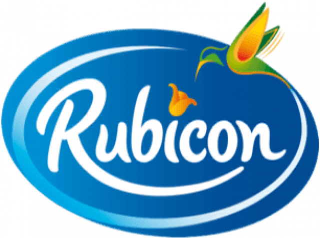 Rubicon Lychee Can