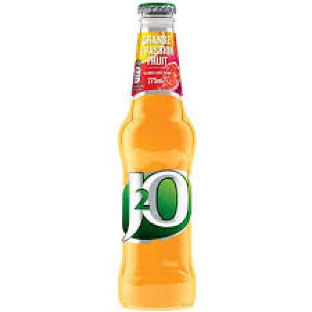 J2o Orange & Passionfruit