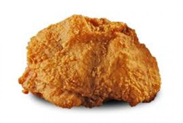 1pc Fried Chicken