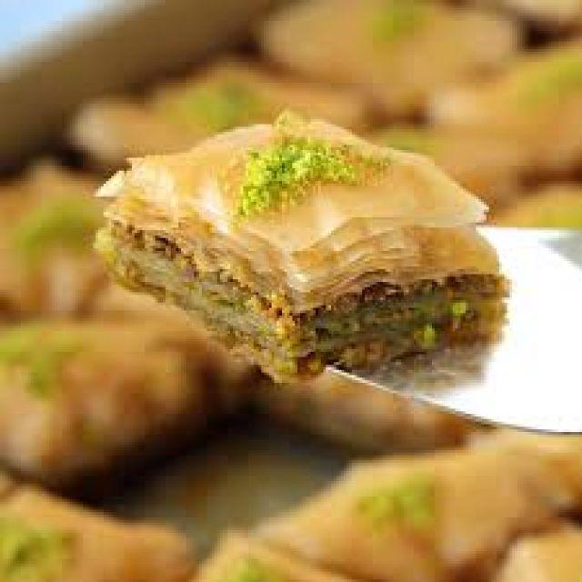 Baklava Sweet (5 Pieces)