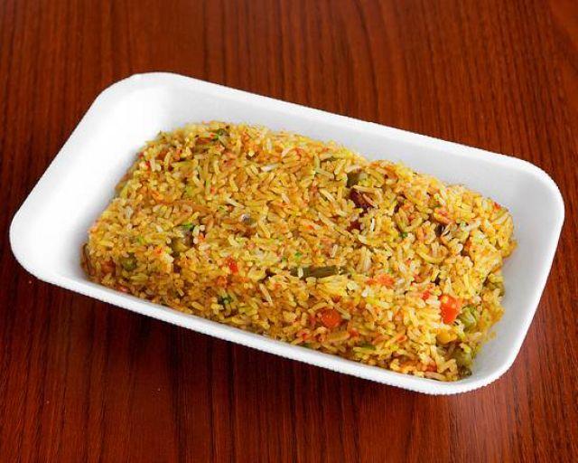 Selekt House Rice