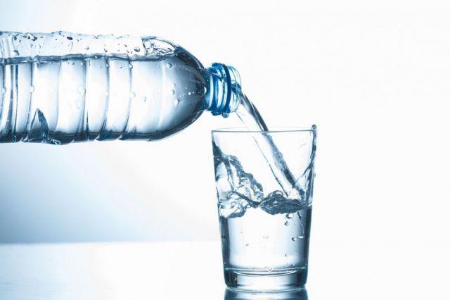 Mineral Water Still