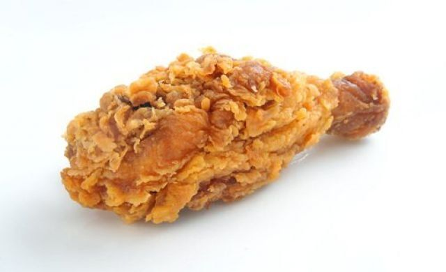 Southern Fried Chicken 1p