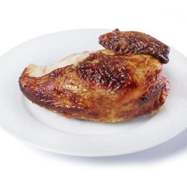 1/4 Chicken Breast