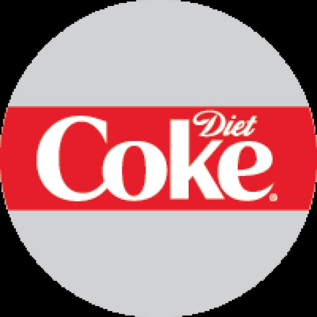 Coke Diet Can