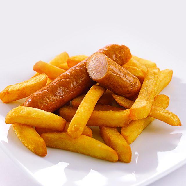 Small Sausage