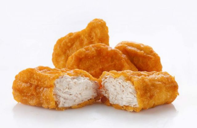 Chicken Nuggets 6pcs