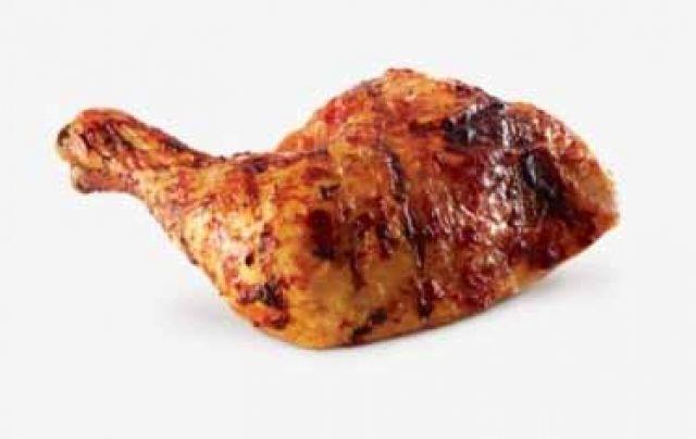 1/4 Peri Peri Chicken