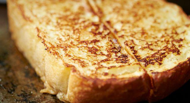Adi Eggy Bread