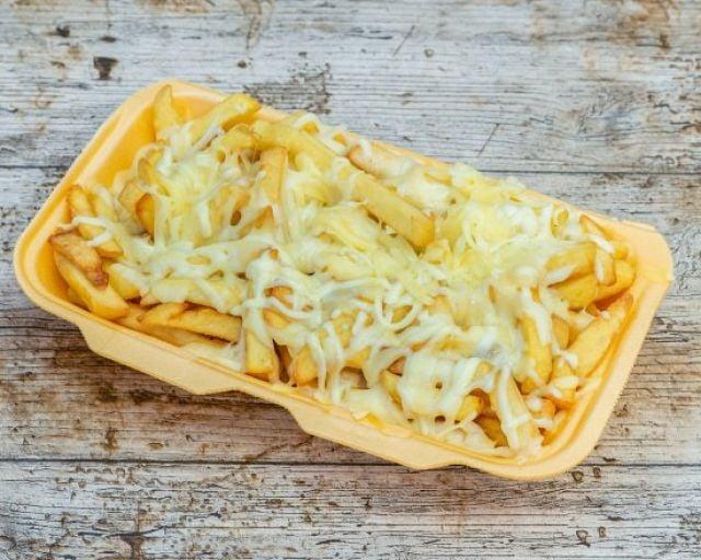 Regular Cheesy Chips