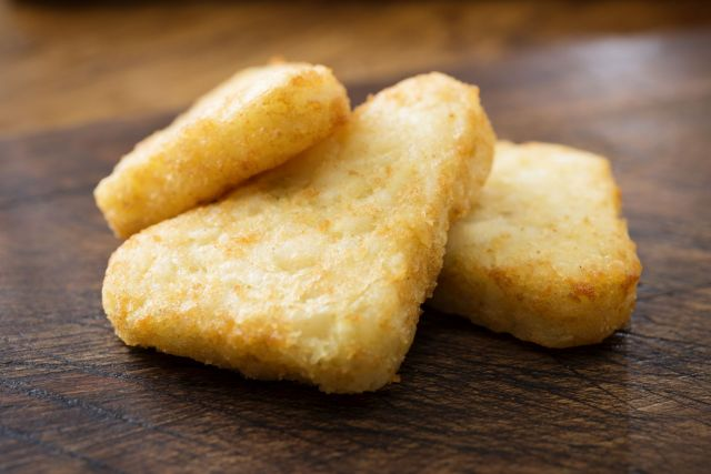 Hash Browns (3)