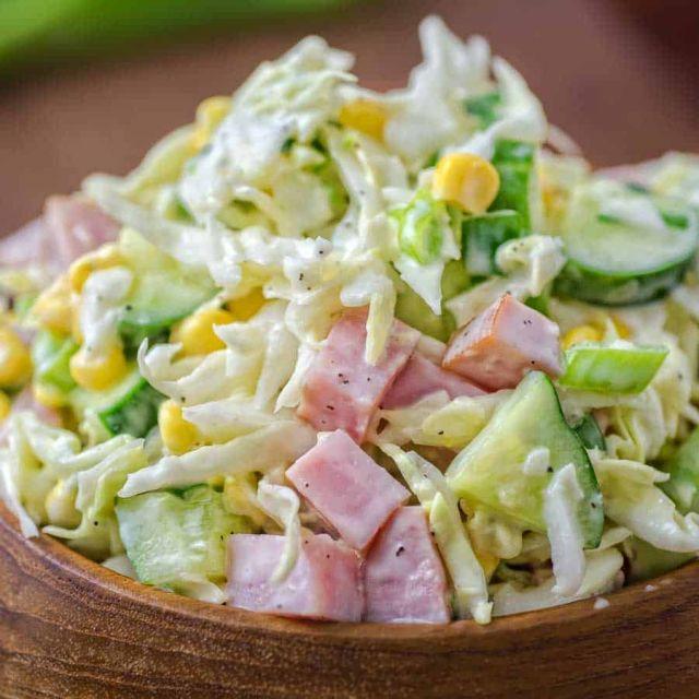 Chef Special Salad