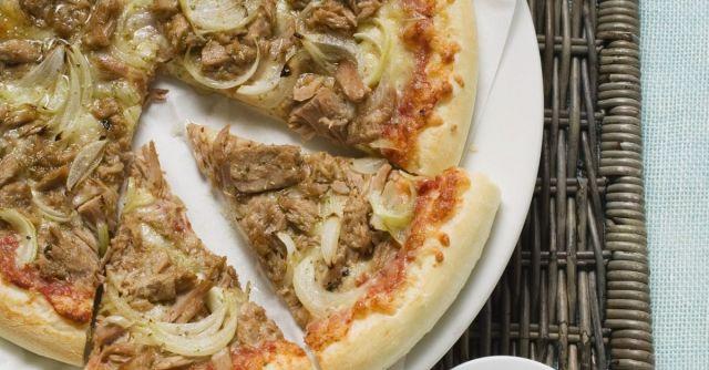 Torno Pizza