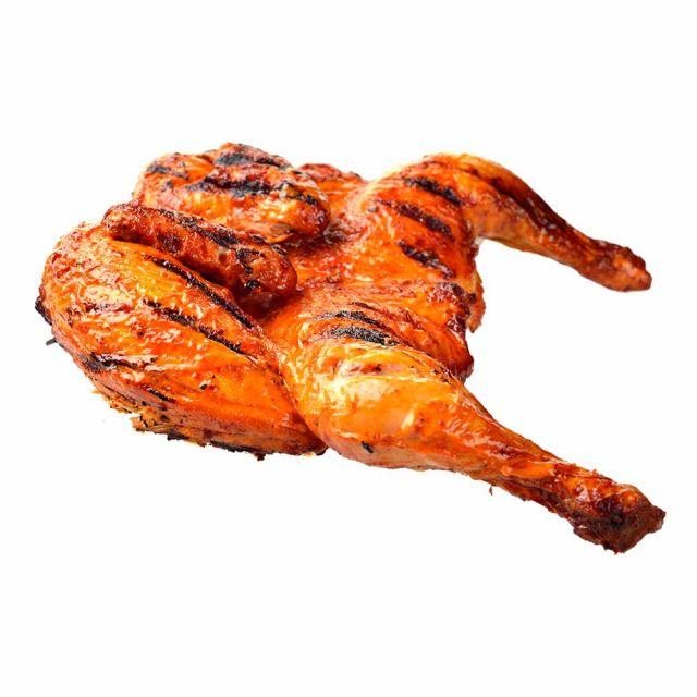 Whole Peri Peri Chicken
