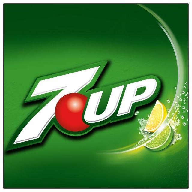 7UP 500ml Bottle