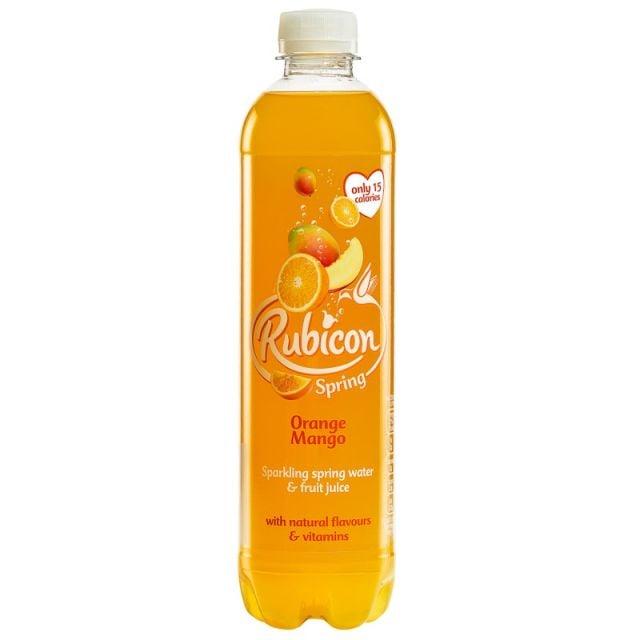 Robicon Orange Mango 500ml Bottle