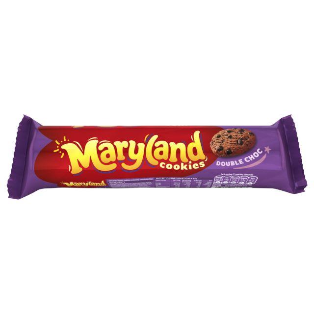 Maryland Cookies Double Chocolate